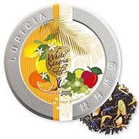 ホワイトサングリア50g限定デザイン缶入