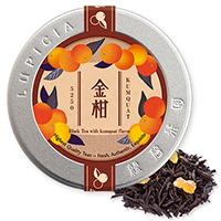 金柑40g限定デザイン缶入