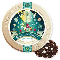 ホワイトクリスマス50g限定デザイン缶入