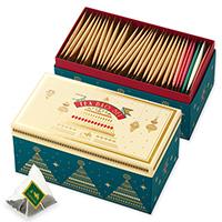 クリスマス ティーバッグセット 30種