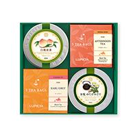 お茶4種「百福」(ひゃくふく)