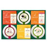 お茶6種「吉祥」(きっしょう)