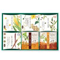 健康茶6種「美養」(びよう)