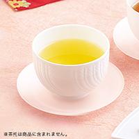 リチャードジノリ ベッキオジノリホワイト 煎茶碗