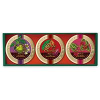 ショコラプチ缶3種セット「パルフェ」