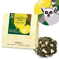 グレープフルーツ(緑茶)50g限定デザインパッケージ入