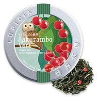 サクランボ・ヴェール50g限定デザイン缶入