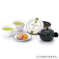 日本茶と茶器「薫風(くんぷう)」