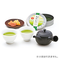 日本茶と茶器「香風」