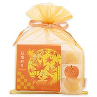 紅茶とスイーツ「楓葉(ふうよう)」