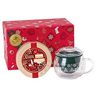 紅茶と茶器「フレーズ」