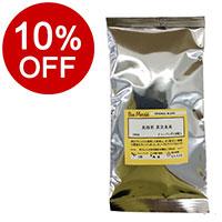 【週末市】ボンマルシェ専用 炭焙煎 黒豆麦茶 ティーバッグ10個入り