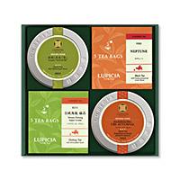 ルピシアおすすめ・お茶のバラエティセット