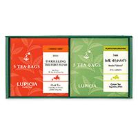 ティーバッグ2種詰め合わせ(紅茶&日本茶)