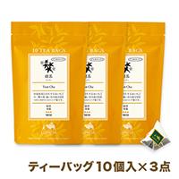 甜茶【まとめ買いセット】ティーバッグ10個パック入×3