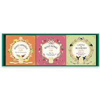 紅茶3種「プランタン」