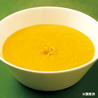 ヴィラ ルピシアのコーンスープ1袋