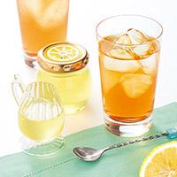 生詰檸檬蜜