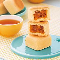鳳梨(ほうり)パイナップルケーキ