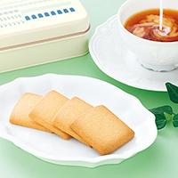 弘乳舎(こうにゅうしゃ)TOKYO バタークッキー缶