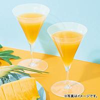 美ら島ゴールドバレルパインジュース