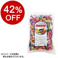 【ボンマルシェ】タヤス ダムラフルーツソフトキャンディ 1kg
