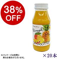 【ボンマルシェ】 Dean&Co. マンゴパインMIX100×20
