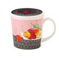 茶こしマグ Sakurambo