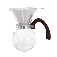 ロクサン コーヒーメーカー 3Cup