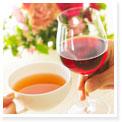 連載:「お茶とお酒」を学ぶ